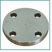 1.25 inch blind Plate Flanges - 304 Stainless Steel