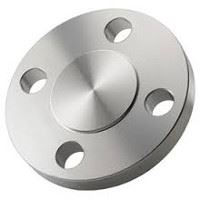 ½ inch class 150 316 Stainless Steel blind flange