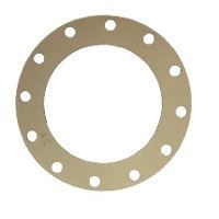 high temperature gasket  for 26 ANSI class 150 flange