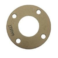 high temperature gasket  for 2 ANSI class 150 flange