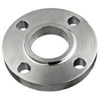 1 inch Class 150 Lap Joint 316 Stainless Steel Flanges
