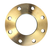 Picture of Reducing Flange 8x6 Pipe Size ID