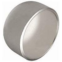 schedule 80 stainless steel weld on cap
