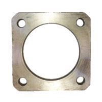 4 inch CAT Square Flange