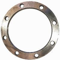 Cummins engine 6 inch exhaust outlet mounting flange