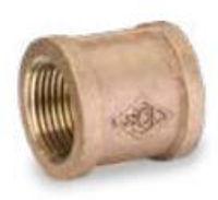 bronze female threaded couplings